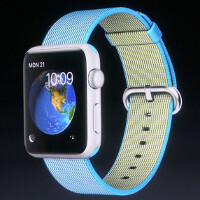 Apple Watch gets new bands, lower starting price