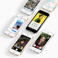 Will you be getting an iPhone SE for yourself or a loved one?