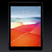 New 9.7-inch Apple iPad Pro features an embedded Apple SIM card