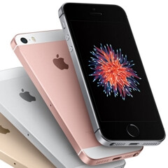 After announcing the iPhone SE, Apple ditched the iPhone 5s from its website (but you can still buy it)