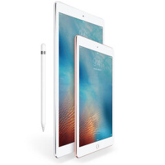 The new 9.7-inch iPad Pro includes the same amount of RAM as the iPhone SE