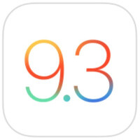 Apple iOS 9.3 compatible devices: you can install it on iPhone 4s and later, but Night Shift only works on iPhone 5s and newer