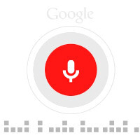 Google Now currently getting updated with a more human-like voice