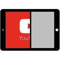 A change for the better: YouTube finally supports Split View and Slide Over on iPads
