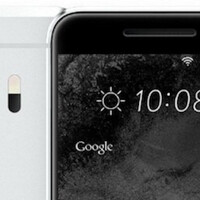 The HTC 10 (One M10) features some kind of new
