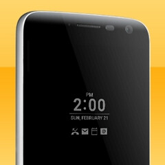 LG G5 pre-orders open tomorrow at Sprint