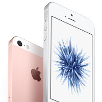 Apple Store goes down before pre-orders start for iPhone SE and 9.7-inch iPad Pro