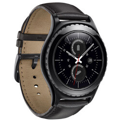 Finally! Samsung Gear S2 now works with iPhones (update: not just yet)