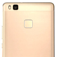 Alleged renders show that Huawei P9 Lite does not have a dual camera