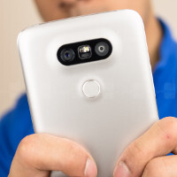 LG G5: tips, tricks, unique software features