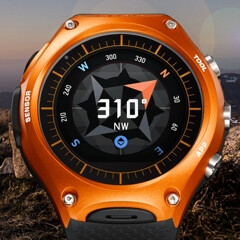 Rugged Casio Smart Outdoor Watch now available to buy (from Google Play, Amazon, and others)