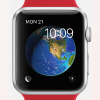 Apple now allows you to see what your personally designed Apple Watch will look like