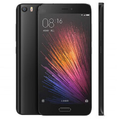 Xiaomi Mi 5 pre-orders begin: Snapdragon 820 smartphone with mid-range pricing