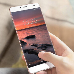 The bezel-less, unibody Elephone S3 will reportedly hit stores next month