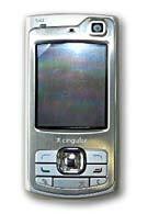 Cingular Nokia N80 scores FCC approval