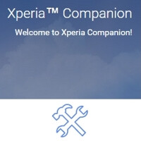 Sony Xperia Companion is a new Windows tool for managing your Xperia device