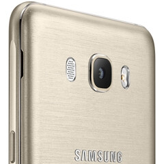 Samsung Galaxy J7 (2016) and Galaxy J5 (2016) officially announced