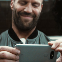 Antihero regular Jason Statham to star in first LG G5 TV commercials, teasers already online