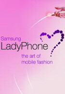 Samsung preparing another handset for the ladies?