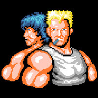 Konami's Contra arcade game gets another mobile version, looks as punishing as ever