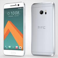 HTC 10 hits GFXBench, spills even more secrets
