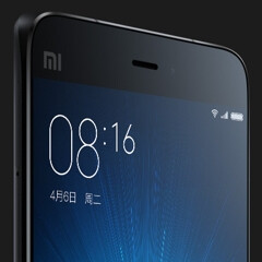 b6d0761e039 Rumors of a 4.3-inch Xiaomi smartphone with Snapdragon 820 CPU show up next  to