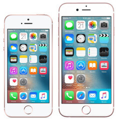 Apple iPhone SE: first weekend online sales estimated at just 3% compared to iPhone 6 launch