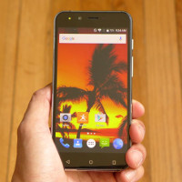 Verykool Spark LTE SL5011 hands-on