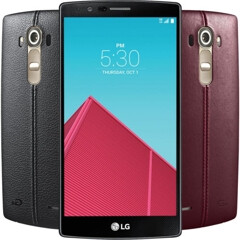 Don't like the LG G5? An unlocked G4 can now be bought for less than $300