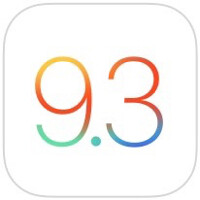 Apple iOS 9.3 has a lower crash rate than all active iOS builds and Android 6.0