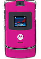 T-Mobile launches Motorola RAZR Magenta
