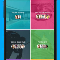 Google Spaces app looks to make group chats on any topic