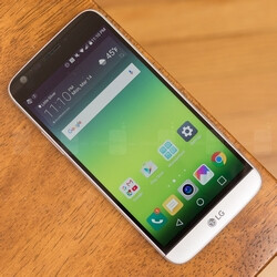 LG G5 sales are off to a very good start in South Korea