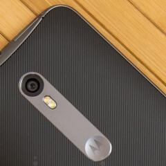 5-inch Motorola (Lenovo) Moto X3 coming soon?