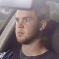 New Zealand ad shows you how to stop texting while driving