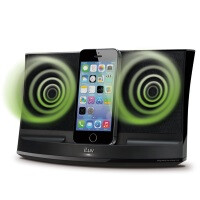 9 iPhone stands with built-in audio systems that let you blast tunes at home or on the go