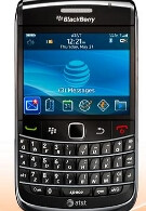 BlackBerry Bold 9700 now available at AT&T for one and all