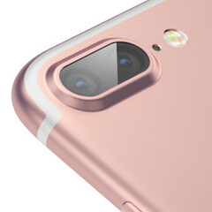 Analyst: Only the 5.5-inch Apple iPhone 7 will feature dual rear camera, first impression may be underwhelming