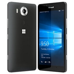 Deal: Unlocked Microsoft Lumia 950 now available for $499.99