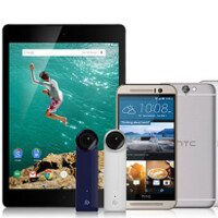 Save up to 60% on certain HTC devices; sale expires tonight