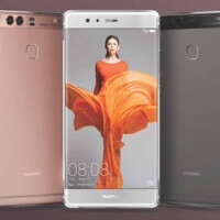 Huawei P9 and P9 Plus are official; phones feature dual Leica cameras and Kirin 955 chipset