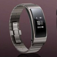 Huawei TalkBand B3 comes in three styles, offers improved volume