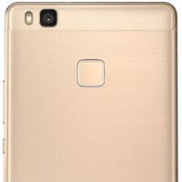 Huawei P9 Lite photos leak, match renders that surfaced last month