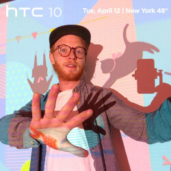 Purported HTC 10 front camera samples leak; selfies could benefit from OIS