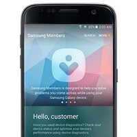 Samsung launches app to provide instant device diagnostics, support, message boards