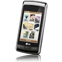 Remember the LG enV Touch, the manufacturer's Voyager sequel?