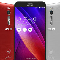 Asus ZenFone 2 is more stable following this OTA update