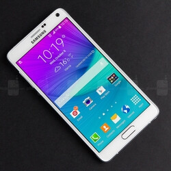 Deal: 32GB Samsung Galaxy Note 4 priced at $299.99 for a limited time