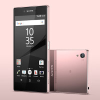 Pink is the new black: Sony launches Xperia Z5 Premium in pink