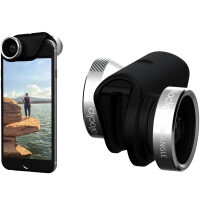These 6 accessories will let your iPhone's camera do seemingly impossible things